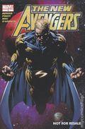 New Avengers (2005 1st Series) Marvel Legends Reprint 3