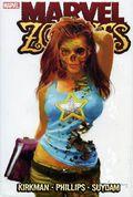 Marvel Zombies HC (2006 Marvel) 1E-1ST