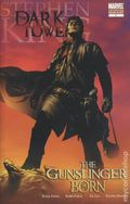 Dark Tower The Gunslinger Born (2007) 1E