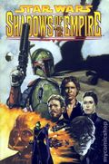 Star Wars Shadows of the Empire TPB (1997 Dark Horse) 1-REP