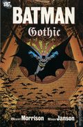 Batman Gothic TPB (2007 2nd Edition) 1-1ST