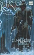 Dark Tower The Gunslinger Born (2007) 3D