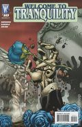 Welcome to Tranquility (2006 DC Wildstorm) 10