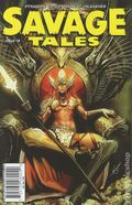 Savage Tales (2007 Dynamite Entertainment) 4A