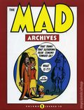 MAD Archives HC (2002-2011 DC) 1-REP