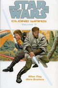 Star Wars Clone Wars TPB (2003-2006 Dark Horse) 7-REP