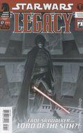 Star Wars Legacy (2006) 17