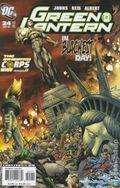 Green Lantern (2005-2011 3rd Series) 24