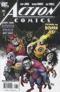 Action Comics (1938 DC) 857