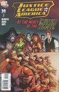 Justice League of America (2006 2nd Series) 14