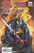 Spider-Man Red Sonja (2007) 3