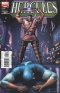 Hercules (2005 3rd Series Marvel) 4