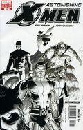Astonishing X-Men (2004 3rd Series) 13B