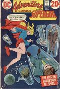 Adventure Comics (1938 1st Series) Mark Jewelers 424MJ