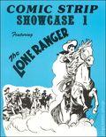 Comic Strip Showcase TPB (1990 Arcadia) 1-1ST