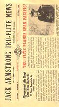 Jack Armstrong Tru-Flite News (1944) 2