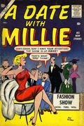 Date with Millie (1956 1st series) 2