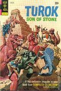 Turok Son of Stone (1956) Mark Jeweler 84MJ