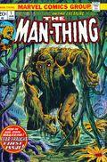 Man-Thing (1974) Mark Jewelers 1MJ