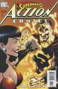 Action Comics (1938 DC) 828