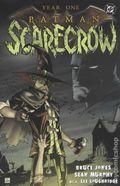 Year One Batman Scarecrow (2005) 2