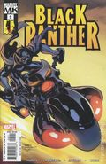 Black Panther (2005 Marvel 3rd Series) 5