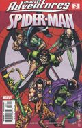 Marvel Adventures Spider-Man (2005) 3