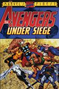 Avengers Under Siege TPB (1998 Marvel) 1st Edition 1-REP