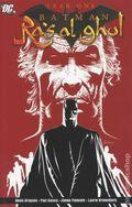Year One Batman Ra's Al Ghul (2005) 1