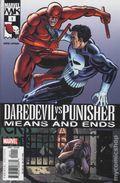 Daredevil vs. Punisher (2005) 1