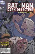 Batman Dark Detective (2005) 3