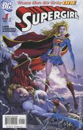Supergirl (2005 4th Series) 1A