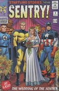 New Avengers (2005 1st Series) 8B