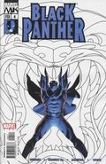 Black Panther (2005 Marvel 3rd Series) 4