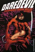 Daredevil Visionaries Frank Miller TPB (2000-2001 Marvel) 3-REP