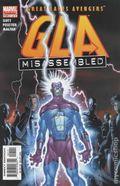 GLA (2005) Great Lakes Avengers 1
