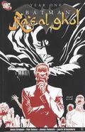 Year One Batman Ra's Al Ghul (2005) 2