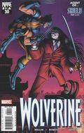 Wolverine (2003 2nd Series) 30