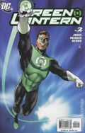 Green Lantern (2005-2011 3rd Series) 2