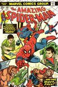 Amazing Spider-Man (1963 1st Series) Mark Jewelers 140MJ