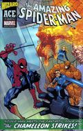 Amazing Spider-Man (1963 1st Series) Wizard Ace Edition 1