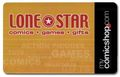 Gift Card - $ 10 