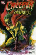 Creeper Welcome to Creepsville TPB (2007) 1-1ST
