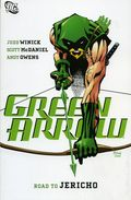 Green Arrow TPB (2003-2007 DC) 2nd Series Collections 9-1ST