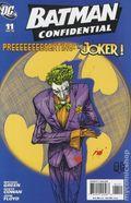 Batman Confidential (2006) 11