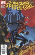 Amazing Spider-Girl (2006) 14