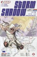 GI Joe Storm Shadow (2007) 7