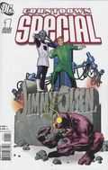 Countdown Special Jimmy Olsen 80-Page Giant (2007) 1