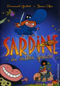 Sardine in Outer Space GN (2006-2008 First Second Books) 1-1ST