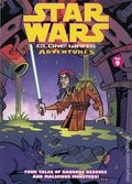 Star Wars Clone Wars Adventures TPB (2005-2007 Dark Horse Digest) 9-1ST
